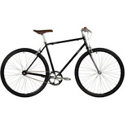 Bobbin Rocket Single Speed Bike 2017