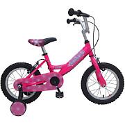 "Dawes Lottie - 14"" Bike"