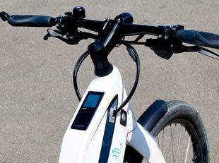 Polkupyörät sähkö