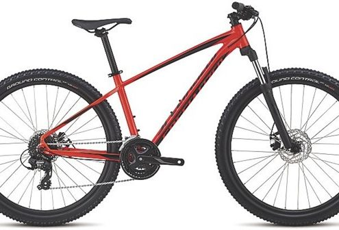 """Specialized Pitch 27.5"""" Mountain  2019 - Hardtail MTB"""