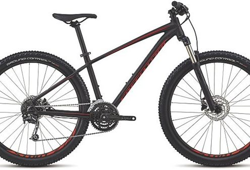 Specialized Pitch Expert 650b Mountain  2018 - Hardtail MTB