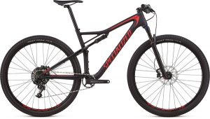 Specialized Epic Comp Carbon 29er Mountain  2018 - XC Full Suspension MTB