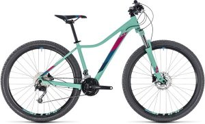 "Cube Access WS Pro 27.5"" Womens Mountain  2018 - Hardtail MTB"