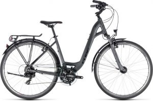 Cube Touring Easy Entry 2018 - Touring