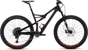 Specialized Camber Expert 29er Mountain  2018 - Trail Full Suspension MTB