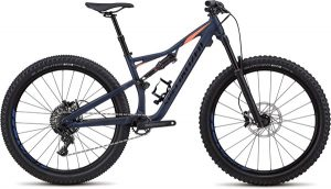 Specialized Rhyme Comp 6Fattie/29er Womens Mountain  2018 - Trail Full Suspension MTB