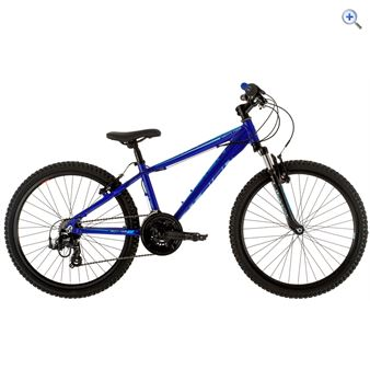 Raleigh  Talus 24