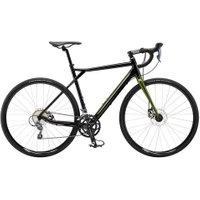 GT  Grade Comp  Adventure Road   Cyclocrosspyörä