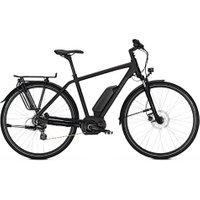 Voyager B8 Move 500Wh     Black