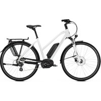 Voyager B8 Move 500Wh     White