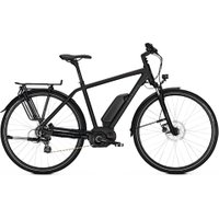 Voyager Move B8 400Wh     Black