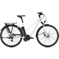 Voyager Move I8 603Wh     White