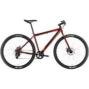 Vitus Dee 29 City Bike 2018