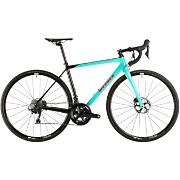 Vitus Zenium SL VRX Disc Road Bike - Ultegra 2018