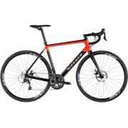 Vitus Venon Disc Road Bike - Tiagra 2018