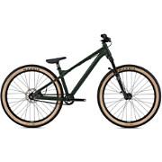 Commencal Absolut Dirt Jump Bike 2018