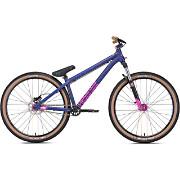 NS Bikes Movement 2 Dirt Jump Bike 2018