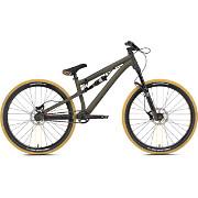 NS Bikes Soda Slope Dirt Jump Bike 2018