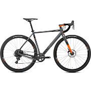 NS Bikes RAG+ Gravel Bike 2018