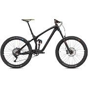 NS Bikes Snabb 160 C2 Carbon Suspension Bike 2018