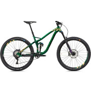 NS Bikes Snabb 150 Plus 1 Suspension Bike 2018