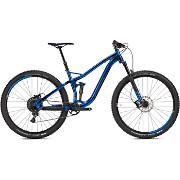 NS Bikes Snabb 130 Plus 2 Suspension Bike 2018