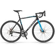 Colnago A1-R 105 Cyclo X Bike 2018
