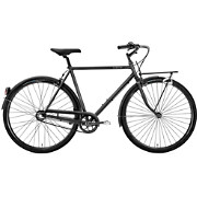 Creme CafeRacer Men's Solo Bike 2018