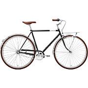 Creme CafeRacer Mens Uno Bike 2018