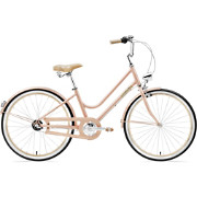 "Creme Mini Molly 3 24"" Bike 2018"