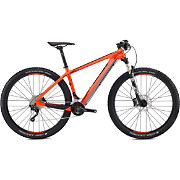 Fuji SLM 29 2.7 Mountain Bike 2018