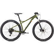Fuji Tahoe 27.5 1.5 Mountain bike 2018