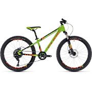 Cube Kid 240 Race Mountain Bike 2018