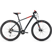 Cube Analog 27.5 Hardtail Mountain Bike 2018