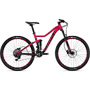 Ghost Lanao 5.7 Women's Full Suspension Bike 2018