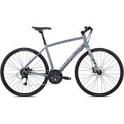 Fuji Absolute 1.7 City Bike 2018