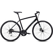 Fuji Absolute 1.9 City Bike 2018