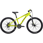 Fuji Dynamite 24 Pro Disc Kids Bike 2018