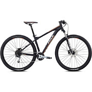 Fuji Nevada 27.5 1.5 Hardtail Bike 2018