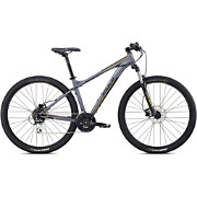 Fuji Nevada 29 1.7 Hardtail Bike 2018