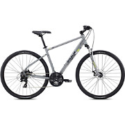 Fuji Traverse 1.9 City Bike 2018