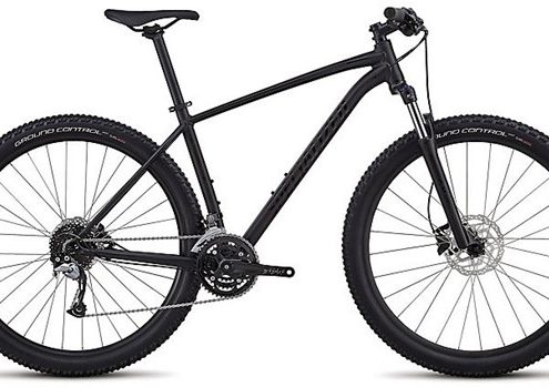 Specialized Rockhopper Comp - Nearly New - L 2018 -