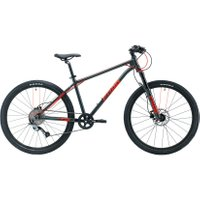Bikes MTB 72  26 Inch Kids    Red