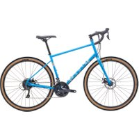 Four Corners  Steel Adventure    Blue