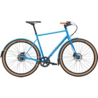 Nicasio RC  Steel   Blue