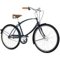 Parabike 5 Speed Steel   Blue
