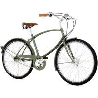 Parabike 5 Speed Steel   Green
