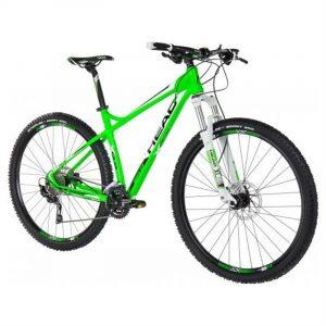 X-Rubi II 29 Green