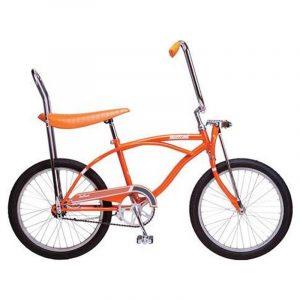 Hot Rod Boy 20 Orange