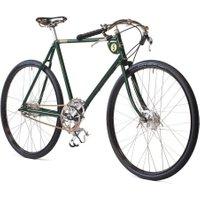 Speed 5 Steel   Green